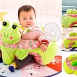 baby-frog-green-and-pink-floor-sofa