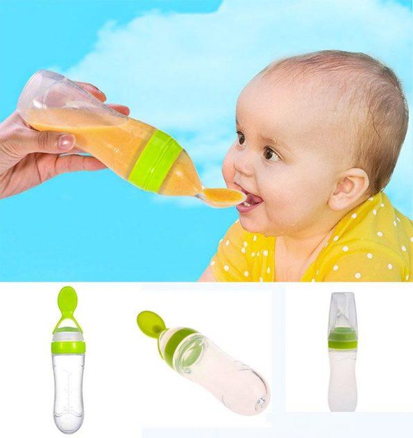 baby_feeding_rice_paste_spoon